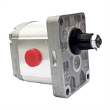 Group 2 Gear Pumps & Motors