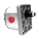 Group 3 Gear Pumps & Motors
