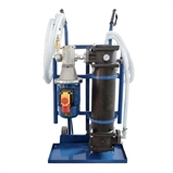 Filling & Filtration Unit (GTC/UOW)